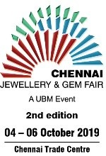 Chennai Jewellery and Gem Fair (CJGF)