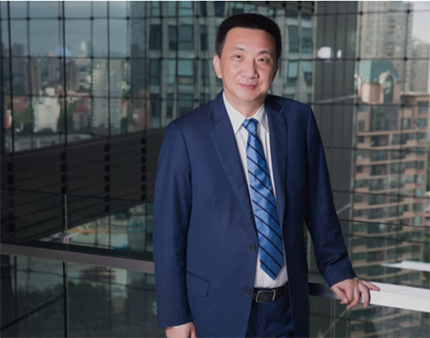 President of the Shanghai Diamond Exchange (SDE) Lin Qiang will be the Guest of Honour at the 2019 Bharat Diamond Week