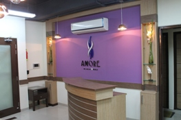 AMORE's new corporate office